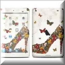 iPad Mini Skins for Girls | Best Squidoo | Scoop.it