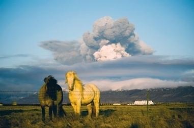 Science - «L'autoroute de l'enfer», une voie d'éruption express pour les volcans | Ptite Linuxienne | Scoop.it