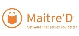 Maitre' D POS: East Coast POS's Industry Partners | POS systems | Scoop.it