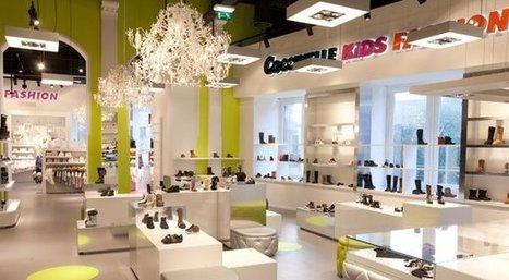 Out of stock azzerato grazie all'Rfid utilizzato da Coccinelle Fashion   Information Technology   Scoop.it
