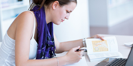 The Next Generation of Online Learning Platforms - Online Universities.com | Moodle E-Learning | Scoop.it