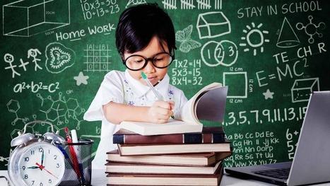 Kids start falling behind in science in kindergarten. Here's how we can change that. | Urban Science Education | Scoop.it