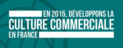 Une année 2015 sous le signe du développement de la culture commerciale ! | Veille commerciale et collaborative | Scoop.it