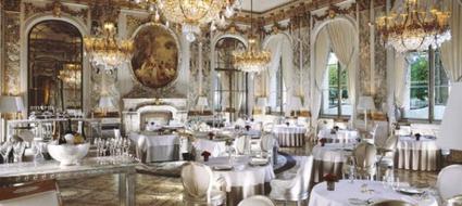 Avec Le Meurice le chef Ducasse pourrait battre le nombre d'étoiles de Robuchon en 2014 Chefs Pourcel Blog   Epicure : Vins, gastronomie et belles choses   Scoop.it