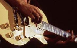 Guitar Tricks: Eight Things You Need to Know About Arpeggios | Around the Music world | Scoop.it
