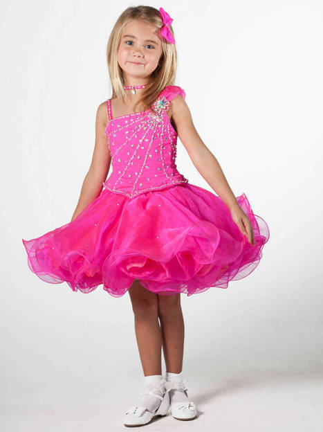 Fancy Dresses For Kids | Knitted Hats For Born Baby - ..:: Fashion Wd Passion ::.. | Fashion | Scoop.it