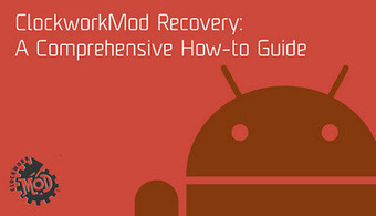 How To Install Koushik Dutta's ClockworkMod Touch Recovery Beta On Nexus S And Galaxy Nexus - Os Bulletin | AndroidTuition | Scoop.it