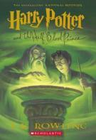Harry Potter and the Half-Blood Prince | Australian School Libraries | Scoop.it