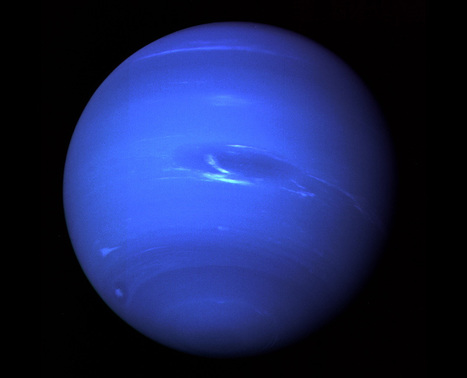 Neptune Completes First Orbit Since Discovery : Discovery News | Idealogue | Scoop.it
