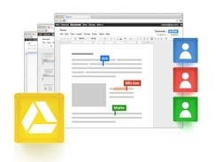 Comparing Google Drive, SkyDrive, and Dropbox storage | Stretching our comfort zone | Scoop.it