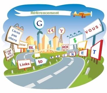 Principes du référencement et du positionnement naturel: Groupe des marketeurs, Conseils Marketing etudes recherches E-Marketing | WebMarketing | Scoop.it