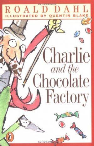 Why I love Roald Dahl's Books | Ronald Dahl | Scoop.it