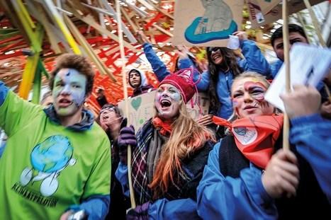 Une année culturelle pleine d'émotions à revivre en photos et vidéo | Mons 2015 | Scoop.it