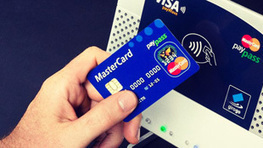 Contactless card payments becoming 'second-nature' to EU consumers | Payment | Scoop.it