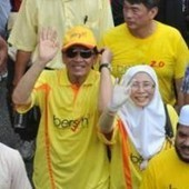 A Youth Uprising for Malaysia? Not Here, Thanks! - The Choice   Malaysian Youth Scene   Scoop.it