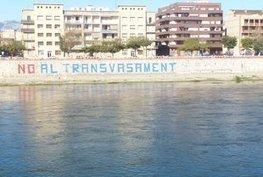 La marea blava torna en defensa de l'Ebre | Lo riu és vida | Scoop.it
