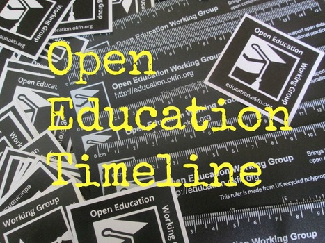 Community Session: What has open data got to do with education? | Open Education Working Group | Semantic and Education | Scoop.it