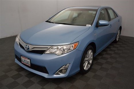 Advantages of Buying New and Used Cars | Toyota of Puyallup | Scoop.it