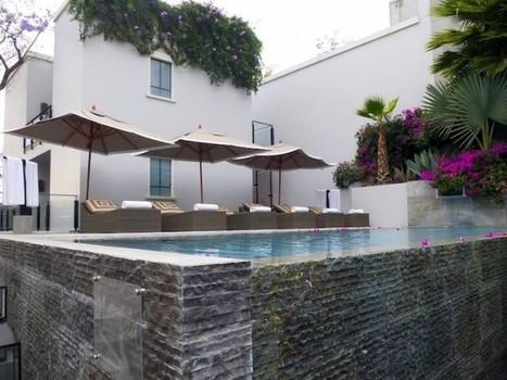 Hotel Review: Hotel Matilda, A Modern Classic in San Miguel de Allende - LifeGoesStrong | San Miguel de Allende, Mexico | Scoop.it