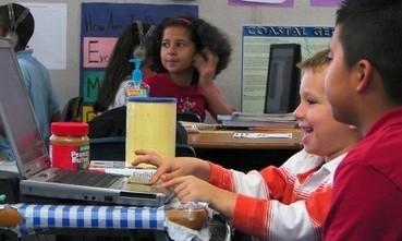 Effect tablets in de klas beperkt- Scienceguide | Gadgets en onderwijs | Scoop.it