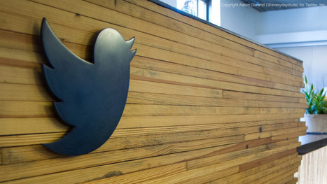 Twitter Opens Analytics Access To All Users | social media lsi | Scoop.it