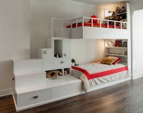 Best Space-Saving Furniture For Your Condo | DMCI | Scoop.it
