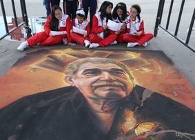 Colombia investigates stunning theft of Garcia Marquez's signed masterpiece - Winnipeg Free Press | Literature & Psychology | Scoop.it