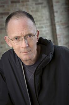 Sci-Fi Writer William Gibson on His iPad | LibraryLinks LiensBiblio | Scoop.it
