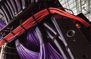 Estado de la red: Disponibilidad de equipos 10GBASE-T y el futuro de los medios de cobre | Cableado De Cobre | Scoop.it