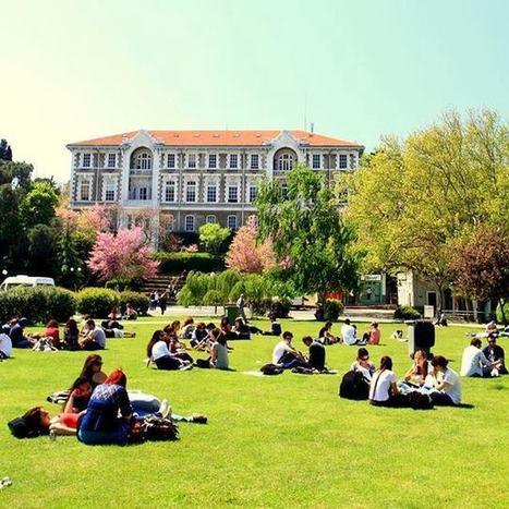 L'ECE Paris signe un nouvel accord Erasmus avec l'Université Bogaziçi en Turquie | Grandes écoles de commerce et de management | Scoop.it