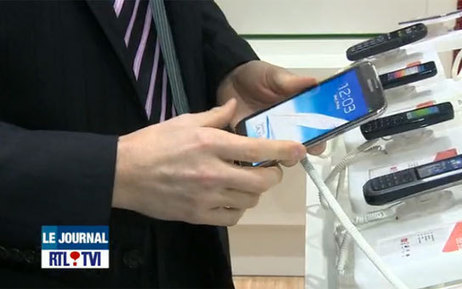Ondes GSM: les vendeurs savent-ils de quoi ils parlent?   Faut-il craindre les ondes des téléphones portables ?   Scoop.it