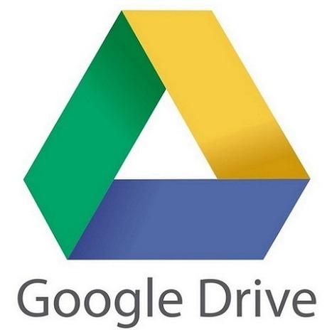 2 applications possibles de Google Drive dans votre classe - Édulogia | Apprendre à l'aide des réseaux sociaux | Scoop.it