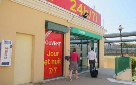Torcy et Roissy-en-Brie : les pharmacies autorisées à rouvrir 24 heures/24 et 7 jours sur 7 | Pharmacie et marketing | Scoop.it