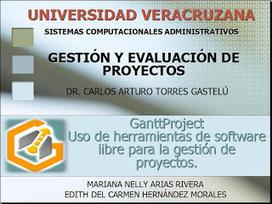 GEP-GANTTPROJECT-2008 | Herramientas digitales | Scoop.it