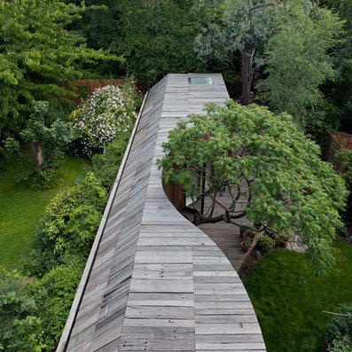 Tree House by 6a Architects | The Architecture of the City | Scoop.it