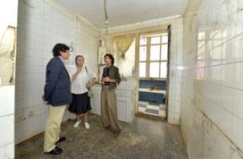 Área Ayuntamiento | Ayuntamiento de Santander | Rehabilitación de Edificios | Scoop.it