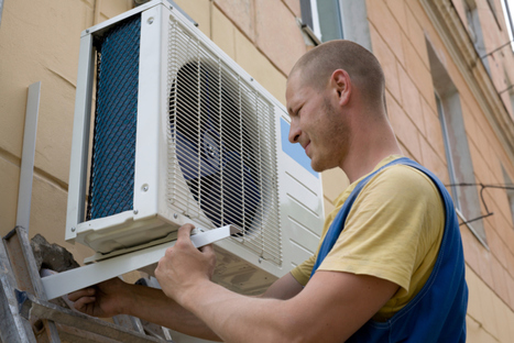Common HVAC Problems | Air conditioning services by Selsis Air Conditioning Corpus Christi. | Scoop.it