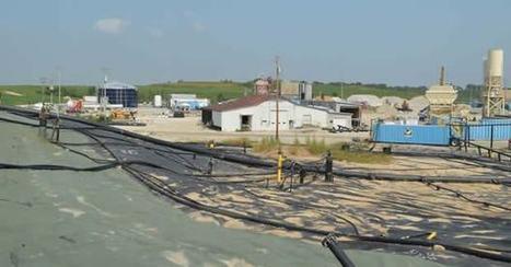 Council Asks EPA For Bridgeton Landfill Contaminant Studies - CBS Local | Western liner's scoop.it! | Scoop.it