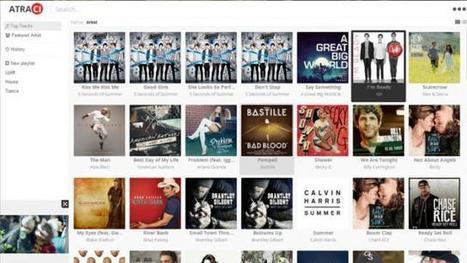 Una web gratuita, legal y sin publicidad para descargar millones de canciones | Conectar Igualdad | TIC Julieta | Scoop.it