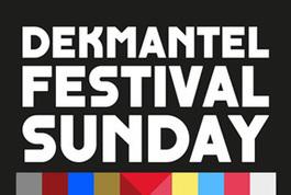 Dekmantel festival adds third day | DJing | Scoop.it