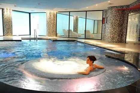 Le plus grand spa du Maroc ouvre ses portes à Marrakech | Marrakech Maroc | Scoop.it