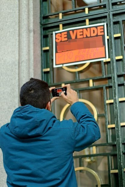 El mercado de la vivienda moviliza 10.540,6 millones de euros de enero a marzo   Ordenación del Territorio   Scoop.it