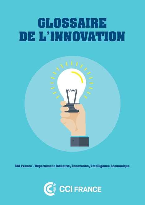 Petit glossaire de l'innovation | Innovation & Data visualisation | Scoop.it