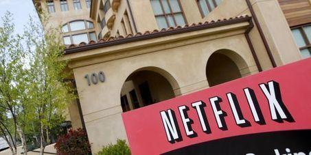 Pour Netflix, la réglementation européenne affaiblit le cinéma | (Media & Trend) | Scoop.it