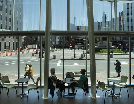 Portland council cool to idea of 'constables' at public library | Library world, new trends, technologies | Scoop.it