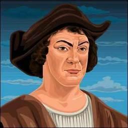 Una manera divertida de aprender sobre Cristóbal Colón   Enseñar Geografía e Historia en Secundaria   Scoop.it