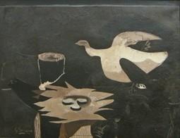 Le Grand Palais célèbre Georges Braque: dossier pédagogique | French 3 | Scoop.it