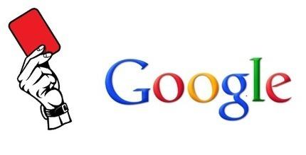 Google clarifie le processus des demandes de réexamen des sites | Entrepreneurs du Web | Scoop.it