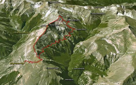 La Grotta della Sibilla e l'interpretazione della leggenda | Le Marche un'altra Italia | Scoop.it