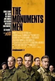 Movie4k The Monuments Men (2014) Watch Free Online | Watch Movie4k Movies Free | Movies | Scoop.it